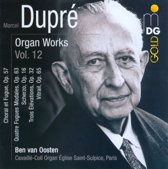 Complete Organ Works Vol12