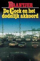 Baantjer Fontein paperbacks 16 - De Cock en het dodelijk akkoord