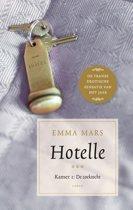 Hotelle-trilogie - Kamer 1: De zoektocht