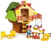 Mickey Mouse Clubhouse Boomhut - Speelset