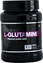 Mount Nutrition L-glutamine