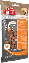 8in1 Training Pro Energy - Kip - Hondensnacks - 100 g