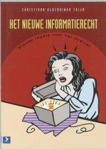 Het Nieuwe Informatierecht
