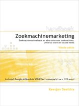 Handboek - Zoekmachinemarketing