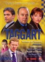 Taggart - Seizoen 2005 (dvd)