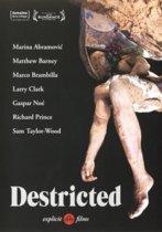 Destricted (dvd)
