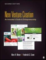 New Venture Creation