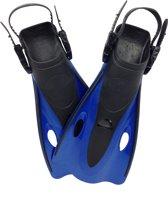 Tunturi Emotion - Verstelbare Training Zwemvliezen - Zwemvinnen - Zwemvliezen - Zwemflippers