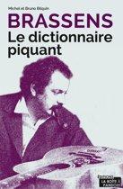 Brassens - Le dictionnaire piquant