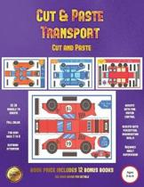 Cut and Paste (Cut and Paste Transport)