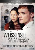 Die Weissensee Saga 1-3