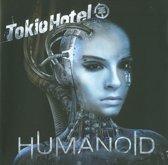 Humanoid (Duitse Editie)