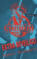 Cherub 7 - Zonder genade