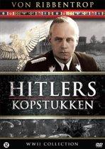 Hitler's Kopstukken - Joachim Von Ribbentrop