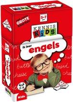 Kaartspel Ik Leer Engels