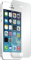 BeHello Tempered Glass Screenprotector voor Apple iPhone 5/5S - Glanzend Transparant