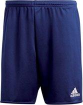 adidas Parma 16  Sportbroek - Maat M  - Mannen - blauw