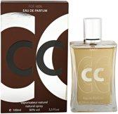 CC Tabac Eau de Parfum for Men 100 ml  een sterke houtachtige geur.