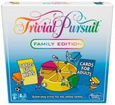Trivial Pursuit Family NEW Edition /Board