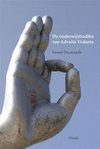 De onderwijstraditie van Advaita Vedanta