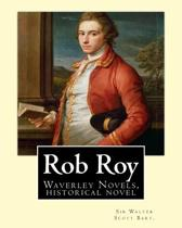 Rob Roy, the Waverley Novels by