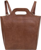 MYOMY Rugzakken My Carry Bag Back Bag Medium Bruin