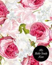 My Bible Study Note