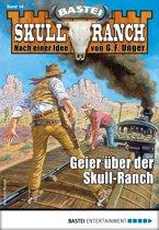 Skull-Ranch 18 - Western