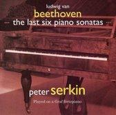 Serkin Plays Beethoven Sonatas