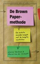 De Brown Paper-methode