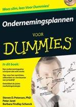 Voor Dummies - Ondernemingsplannen voor Dummies