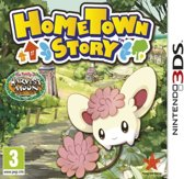 Hometown Story - 2DS + 3DS