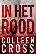 Katerina Carter juridische thrillerserie 1 - In Het Rood