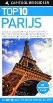 Capitool Reisgids Top 10 Parijs