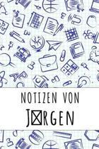 Notizen von Jrgen