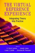 The Virtual Reference Experience