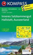Kompass WK020 Inneres Salzkammergut, Ausseerland