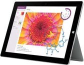 Microsoft Surface 3 - Hybride Laptop Tablet / 128 GB