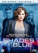 Shades Of Blue - Seizoen 1