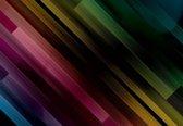 Fotobehang Modern Art  | XL - 208cm x 146cm | 130g/m2 Vlies