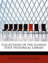 Collections of the Illinois State Historical Library