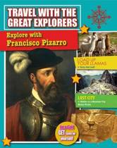 Explore With Francisco Pizarro - Travel With Great Explorers