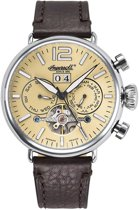 Ingersoll IN1230CR Herren Nakota Automatich 46mm 5ATM