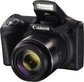 Canon PowerShot SX430 IS - Zwart