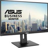 ASUS BE27AQLB computer monitor 68,6 cm (27'') 2560 x 1440 Pixels Wide Quad HD LED Flat Zwart