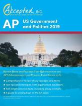 AP US Government and Politics 2019