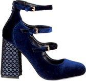Fontana 2.0 - GIULIA - blue / EU 40