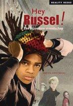 Reality Reeks - Hey Russel!