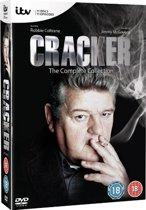 Cracker Complete Boxset