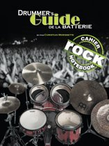 Cahier Rock Notebook